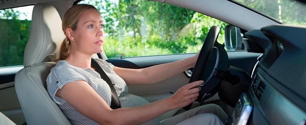 Volvo-kategori-gravid